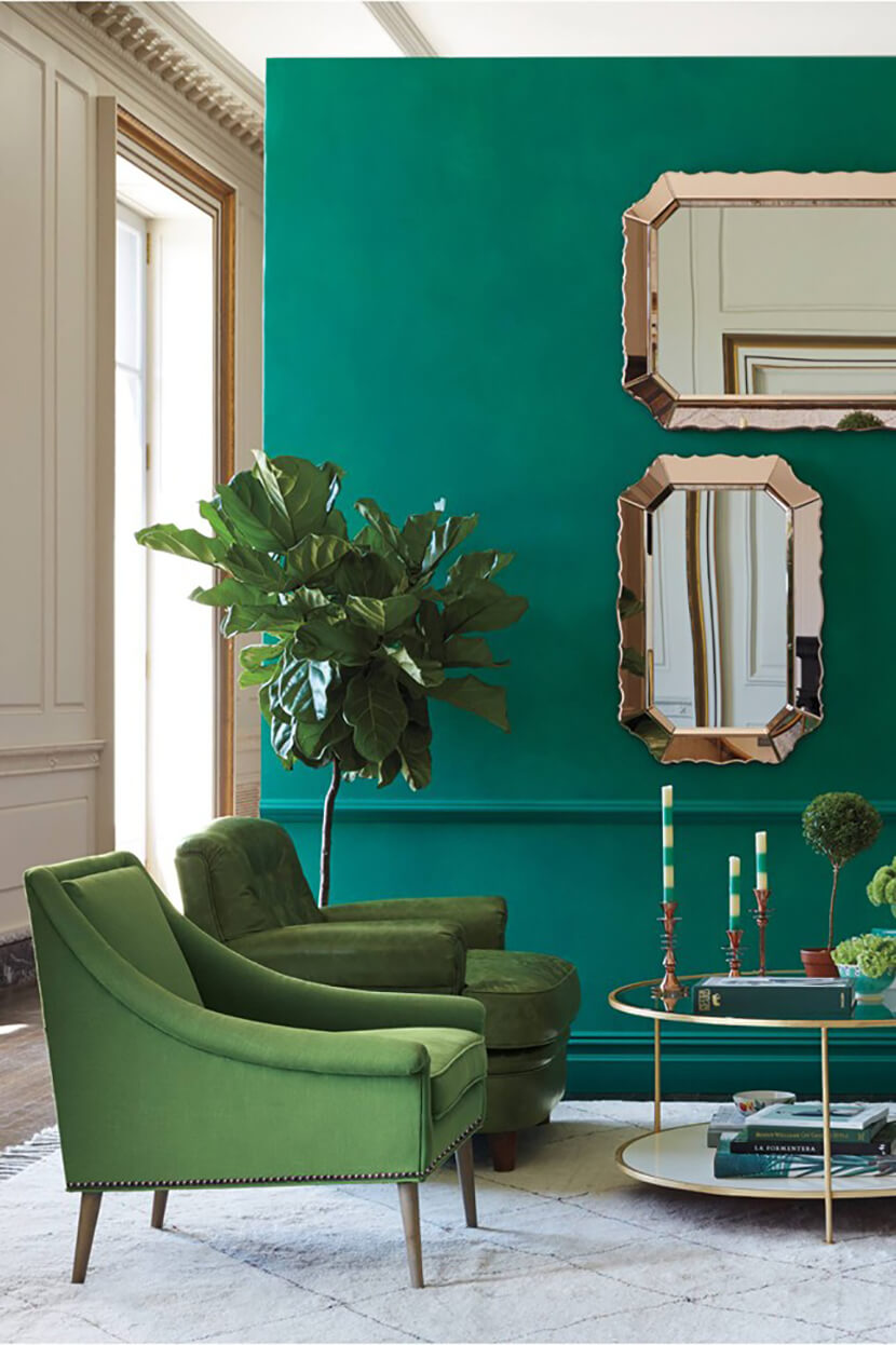 Color-Trend-Emerald-and-Teal-Room-Decor-4